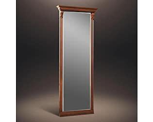 Купить зеркало Благо Б 5.7-1 орех
