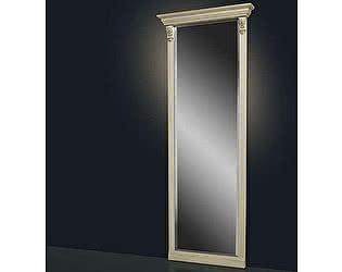 Купить зеркало Благо Б 5.7-1 Карамель