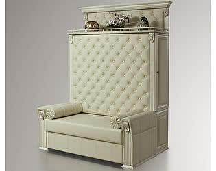Купить диван Благо Б 5.18 карамель