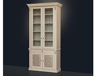 Купить шкаф Благо для книг Б 5.15-6 карамель