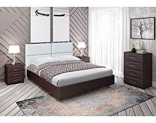 Купить кровать Промтекс-Ориент Бенито с подъемным механизмом