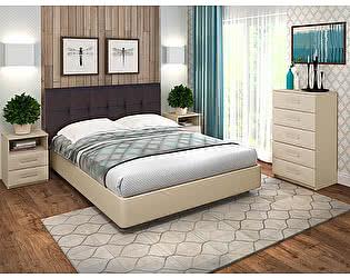 Купить кровать Промтекс-Ориент Серсея с подъемным механизмом
