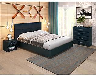Купить кровать Промтекс-Ориент Тетра с подъемным мехазнизмом