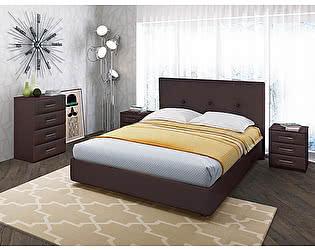 Купить кровать Промтекс-Ориент Уника с подъемным механизмом