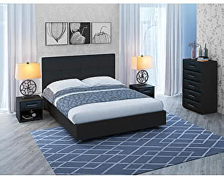 Купить кровать Промтекс-Ориент Тетра Мэйс с подъемным механизмом