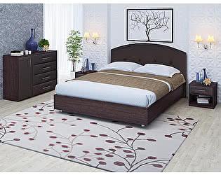 Купить кровать Промтекс-Ориент Элва Мэйс с подъемным механизмом