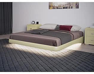 Купить кровать Орма-мебель Парящее основание