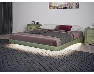 Купить кровать Орма-мебель Парящее основание (цвета люкс)