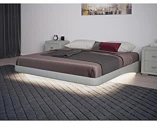 Купить кровать Орма-мебель Парящее основание (ткань)