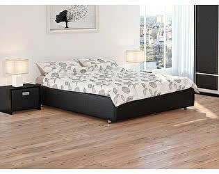 Купить кровать Орма-мебель Veda 1 Base ткань бентлей
