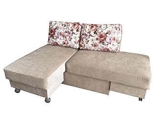 Купить диван Боровичи-мебель угловой  Лира-трансформер