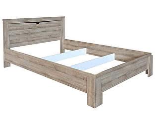 Купить кровать СБК Гарда 1400 арт. 10106