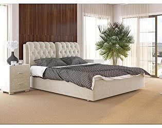 Купить кровать Орма-мебель Veda 5 (ткань бентлей)