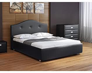 Купить кровать Орма-мебель Veda 7 (ткань бентлей)