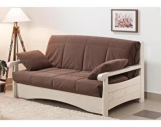 Купить диван Боровичи-мебель Аккордеон 1500 массив