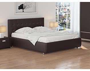 Купить кровать Орма-мебель Como 1 (ткань бентлей)