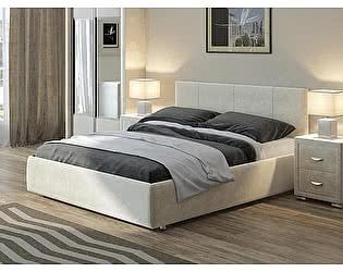 Купить кровать Орма-мебель Como 3 (ткань бентлей)