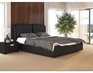 Купить кровать Орма-мебель Como 5 (ткань бентлей)