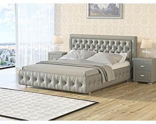Купить кровать Орма-мебель Como 6 (ткань бентлей)