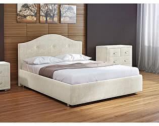 Купить кровать Орма-мебель Como 7 (ткань бентлей)
