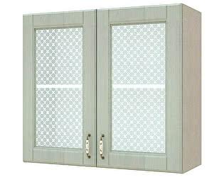 Купить шкаф СтолЛайн Изабелла П-80 со стеклом с фасадом В-40 (2 шт)