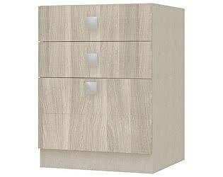 Купить стол СтолЛайн Квадро ТЯ3-60 с 3-мя ящиками