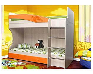 Купить кровать Олимп-Мебель Адель-1