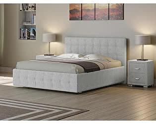 Купить кровать Орма-мебель Life 3 (ткань бентлей)