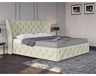 Купить кровать Орма-мебель Life 5 (ткань бентлей)