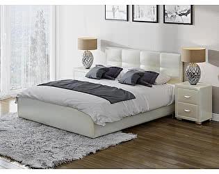 Купить кровать Орма-мебель Life 1 Box (ткань бентлей)