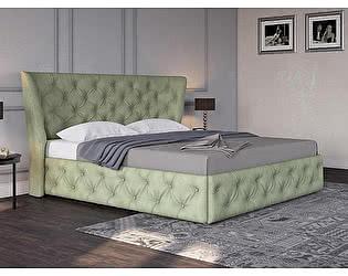 Купить кровать Орма-мебель Life 5 Box (ткань бентлей)