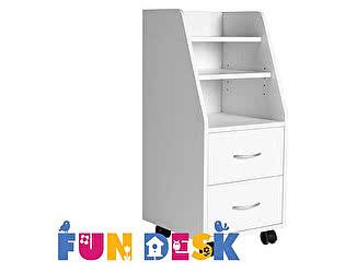 Купить тумбу FunDesk SS15 для хранения