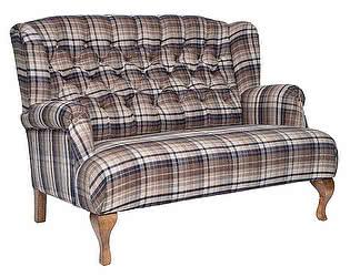Купить диван Gallery №5 Flemming, KD004-F515104 2х-местный