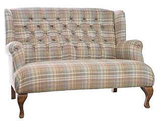 Купить диван Gallery №5 Flemming, KD004-F515114 2х-местный