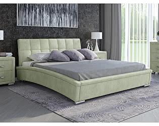 Купить кровать Орма-мебель Corso 1L (ткань бентлей)