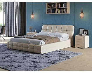 Купить кровать Орма-мебель Corso 6 (ткань бентлей)
