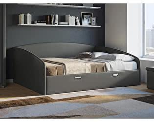 Купить кровать Орма-мебель Bono (ткань бентлей)