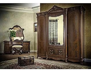 Купить спальню Юг-Мебель Илона 4