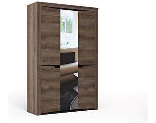 Купить шкаф СБК Гарда 3-х дверный