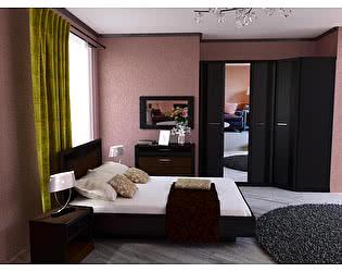 Купить спальню СБК Модена Компоновка 1