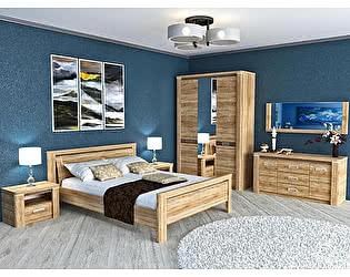 Купить спальню СБК Магнолия (Комплектация 2)