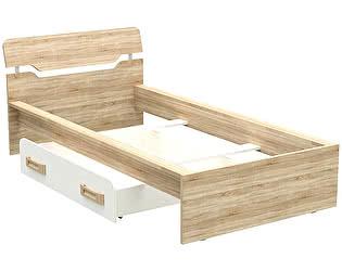 Купить кровать СБК Чемпион с ящиком