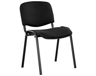 Купить стул NOWYSTYL Изо Стиль блэк офисный