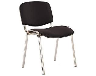 Купить стул NOWYSTYL Изо Стиль хром офисный