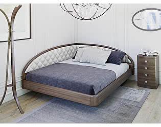Купить кровать Toris Мати Тинто левое