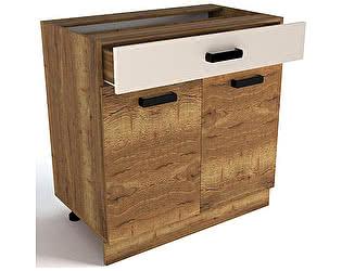 Купить стол СБК Адель СЯД-80 с ящиком и дверью