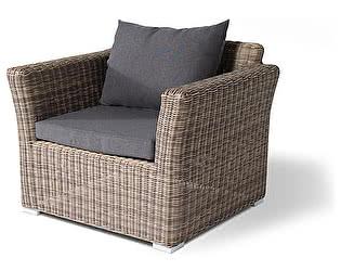Купить кресло Кватросис Капучино