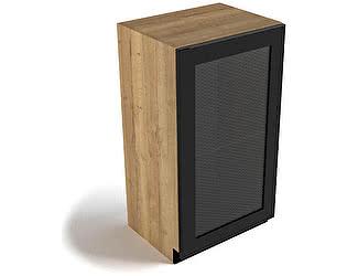 Купить шкаф СБК ШСТ-40 навесной со стеклом