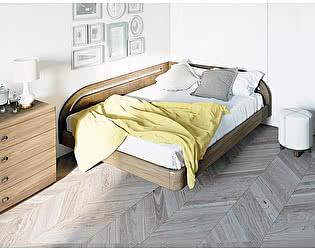 Купить кровать Toris Румо левое