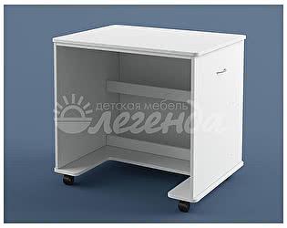Купить стол Легенда Л-02 белый